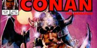 Savage Sword of Conan 102