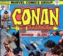 Conan the Barbarian 53