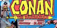 Conan the Barbarian 53