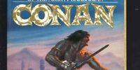 Conan: The Road of Kings