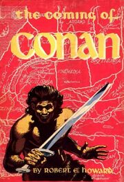 The Coming of Conan (Gnome)