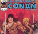 Savage Sword of Conan 106