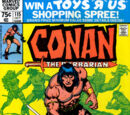 Conan the Barbarian 115