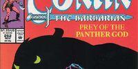 Conan the Barbarian 262