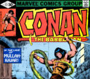 Conan the Barbarian 117
