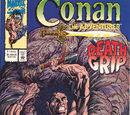 Conan the Adventurer 3