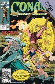 Conan the Barbarian Vol 1 263