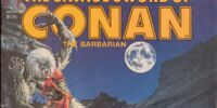 Savage Sword of Conan 64