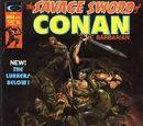 Savage Sword of Conan 6