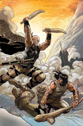 File:Conan the Cimmerian -5 Frank Cho.jpg