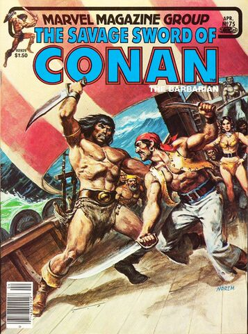 File:Issue -75 The Temple of the ... April 1, 1982.jpg