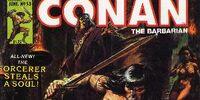 Savage Sword of Conan 53