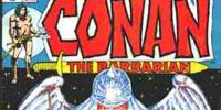 Conan the Barbarian 22