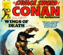 Savage Sword of Conan 19