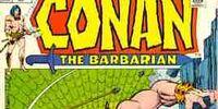 Conan the Barbarian 13