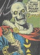 Thulsa Doom (Kull the Conquerer)