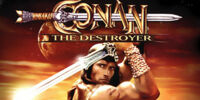 Conan the Destroyer (movie)
