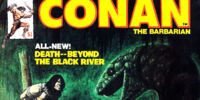 Savage Sword of Conan 26