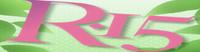R-15 Logo
