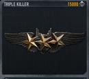 TRIPLE KILLER