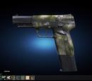 Пистолет FN 5-7 / Галерея камуфляжей
