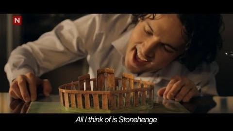 Ylvis - Stonehenge Official music video HD