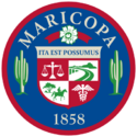Seal of the Province of Maricopa