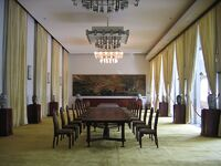 Reunification Palace Banquet Room (YPGN)