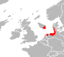 Frisian people in the Seafaring Confederation