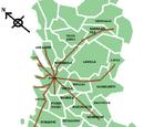 Pori region commuter rail (NC)