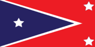 Wartime Ensign of the Allied States
