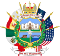 Government coat of arms of Brazoria.png