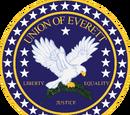 Union of Everett