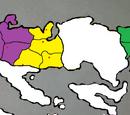 Provinces of Cerberussy