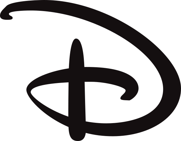 Image - Disney D symbol.png | Corduroy (TV series) by Nelvana Wiki ...