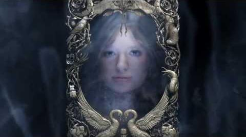 MirrorWorld by Cornelia Funke App - Trailer