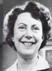 Ida barlow