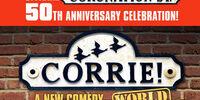 Corrie!
