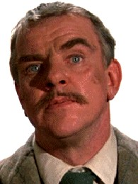 WindsorDavies