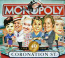 Coronation Street Monopoly