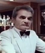 Barman 2486