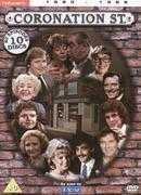 Coronation Street 1980 - 1989 -10 Discs-