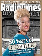 550w soaps corrie radio times julie goodyear