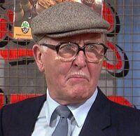 Percy Sugden 1990