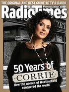 550w soaps corrie radio times kym marsh