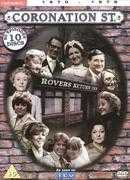 Coronation Street - Best Of 1970 - 79 -10 DVD Set-