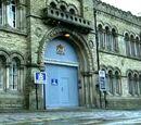Highfield Prison
