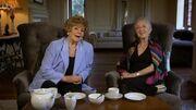 Rita and Mavis reunited