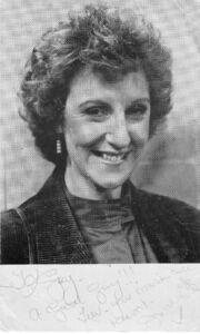 Judy Gridley