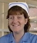 Staff nurse newton